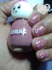 Lorac-Amor 3