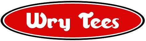 Wry Tees Logo