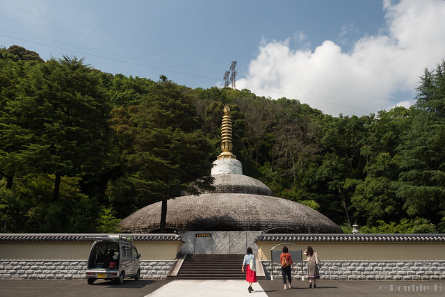 Kyuanji temple 2017.6 (11)