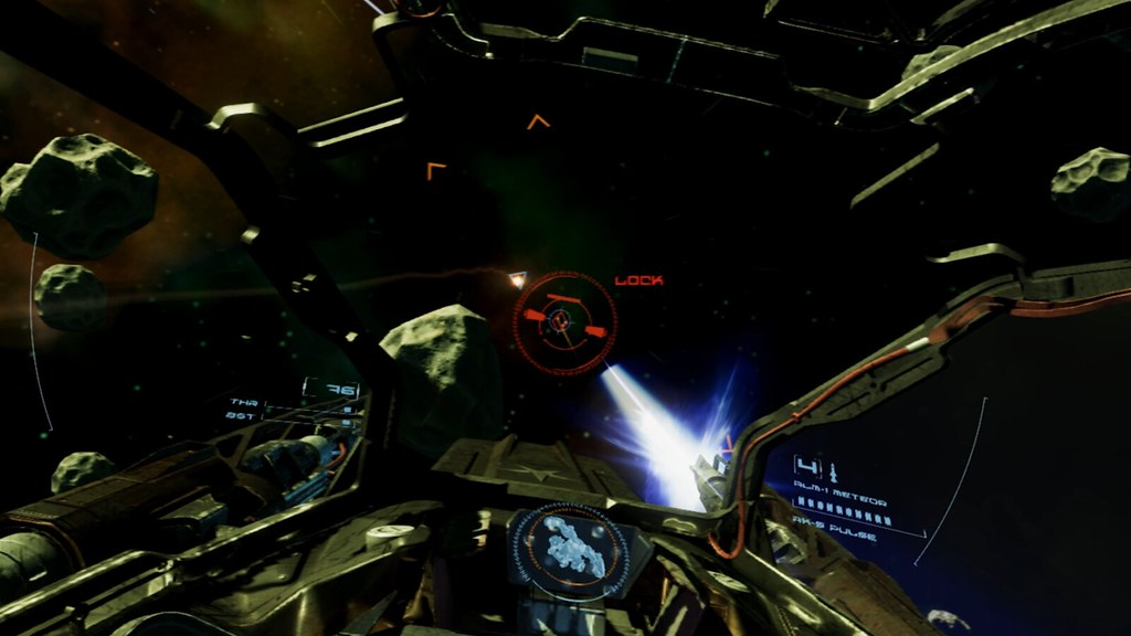 End Space for PS VR