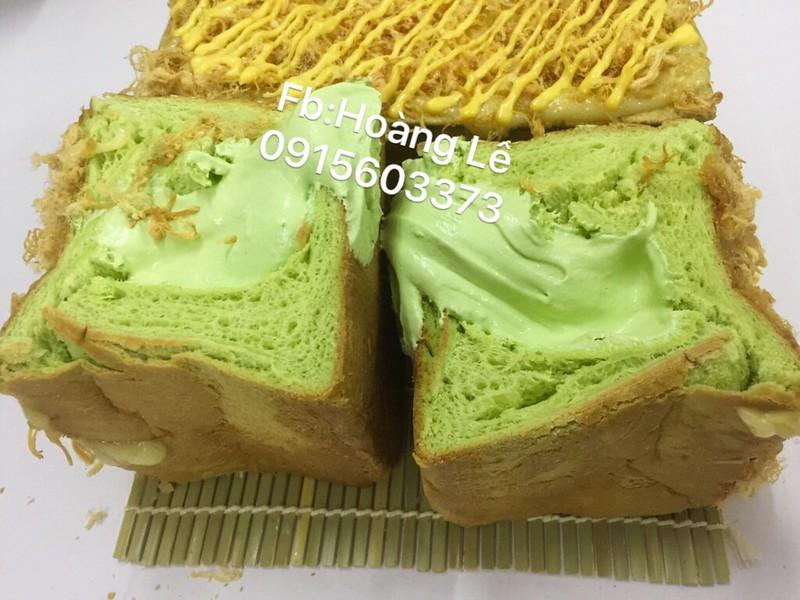 Bánh Bông Lan Trứng Muối , Bánh Mì Phô Mai .... - 18