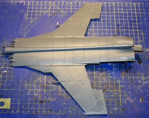 MiG-31B Foxhound, AMK 1/48 - Sida 2 36045312075_14db710623