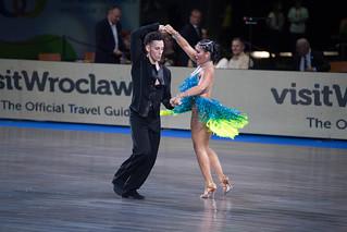 DanceSport Latin