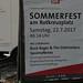 SPD Sommerfest auf dem Rotkreuzplatz 2017