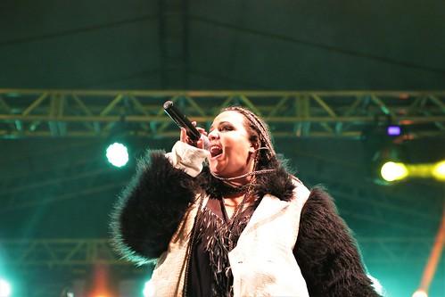 Festival Canta Mariana - Show Adrianna