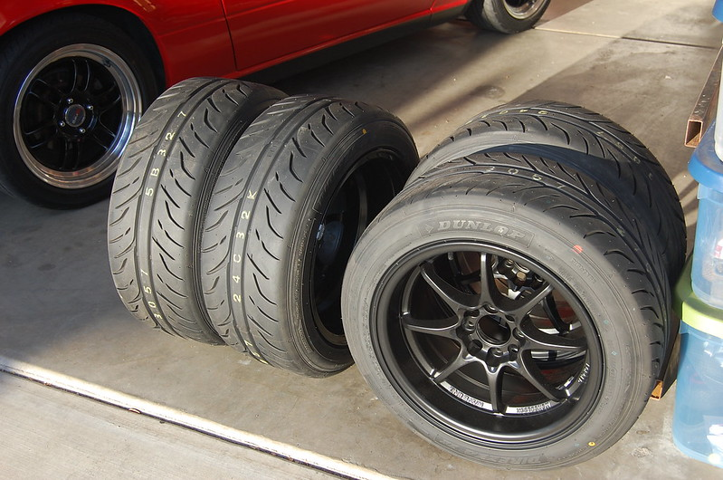 na what tires to run on a 15x8 25 rim mx 5 miata forum