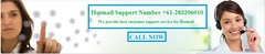 Hotmail Support Number- +61-283206010