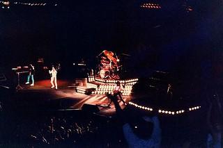 Queen live @ Dallas - 1982