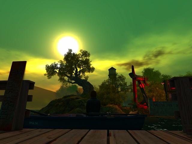 Anduril -Survivor's Guilt