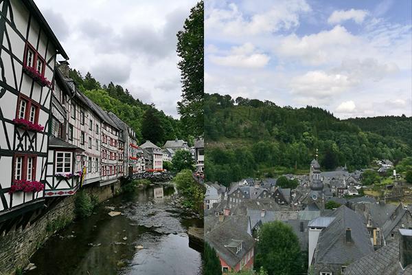 Monschau-Altstadt