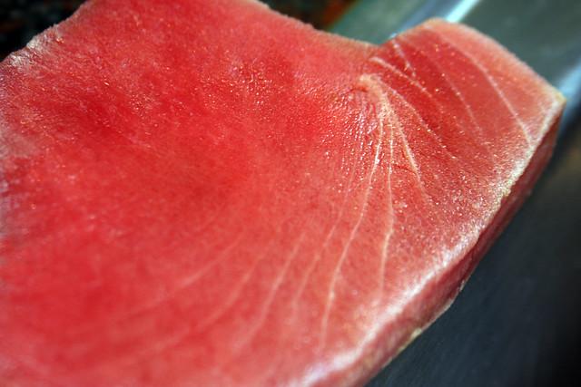 Tartar de Atun Rojo (1)