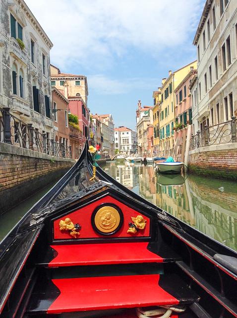 Venice | Italy 10 Day Itinerary