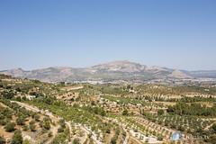 Ruta Castells Cocentaina -8