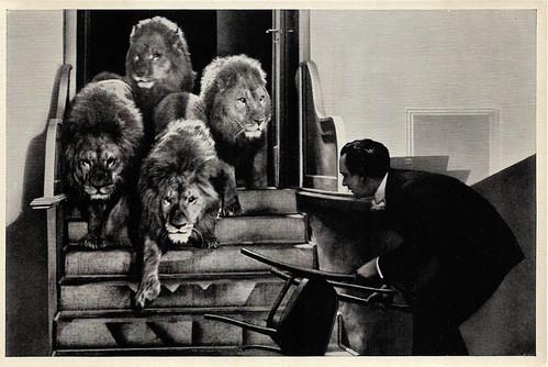 Harry Piel in Panik (1928)