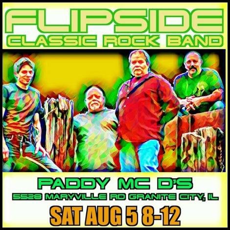 Flipside 8-5-17
