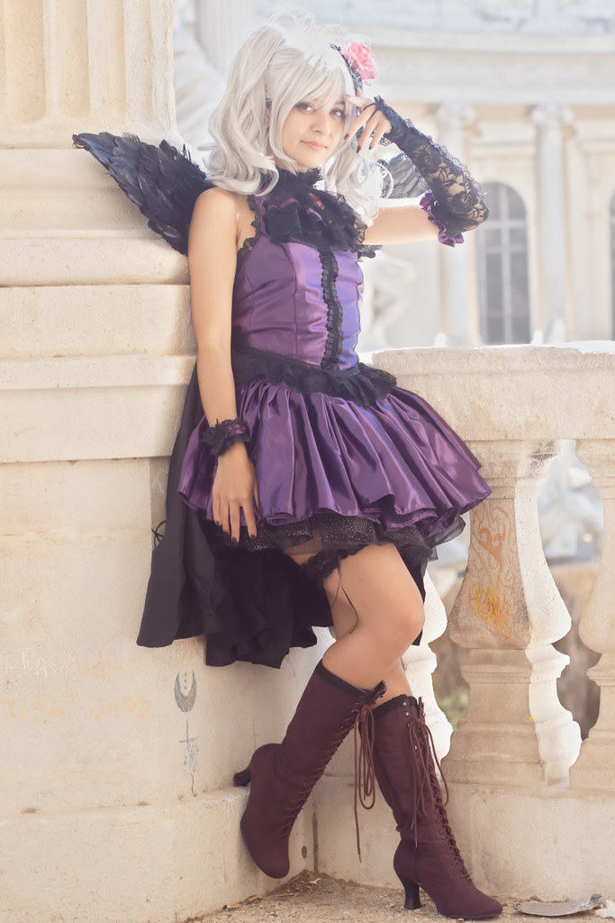 related image - Sortie Cosplay Palais Longchamp - Marseille - 2017-07-24- P1011241