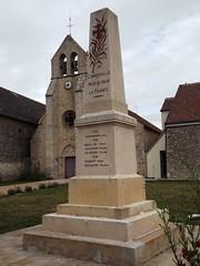91-Congerville* - Photo of Plessis-Saint-Benoist