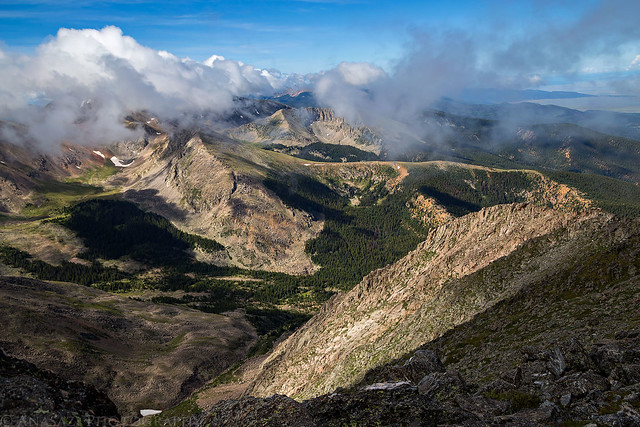 Culebra Range