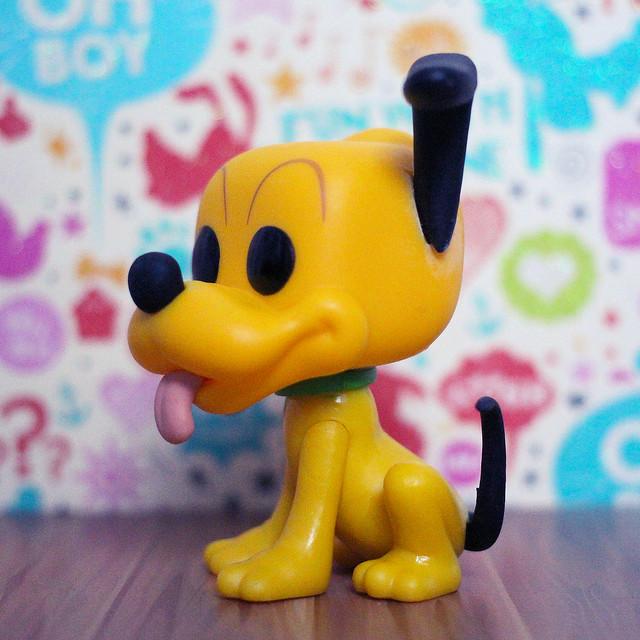 Funko Pop! Vinyl - Pluto