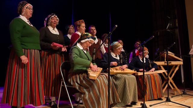 Kurzemes starpkultūru festivāls 2017