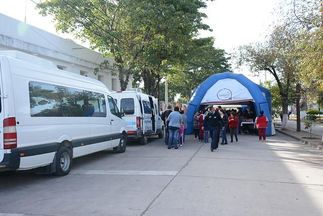Centro de Atención Ciudadane en Río Piedras