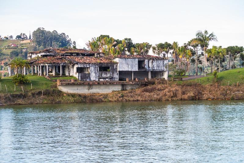 Ruinas de Escobar