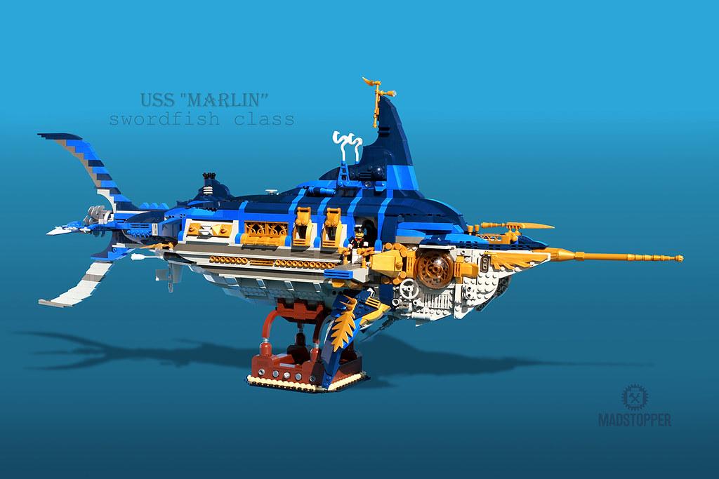 USS Marlin