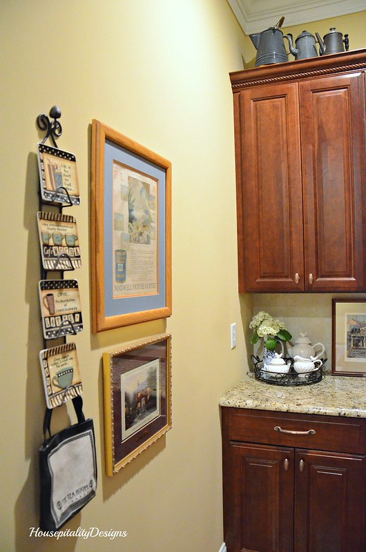 Coffee Room-Butler's Pantry-Housepitality Designs