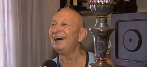 José Chiroli