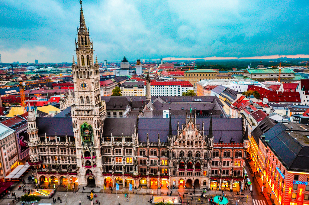 Top Things To Do In Bavaria Germany Life Travel And More