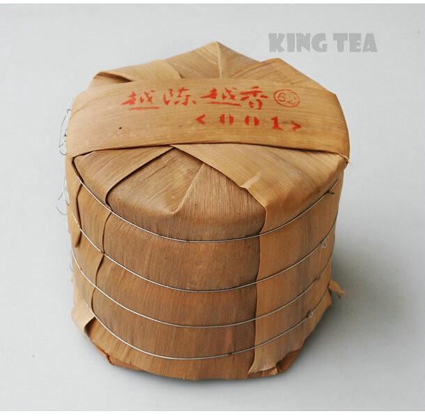 Free Shipping 2010 TAE TEA DaYi YueChenYueXiang Cake Beeng 357g YunNan MengHai Organic Pu'er Pu'erh Puerh Raw Tea Sheng Cha