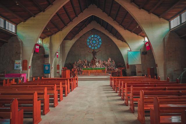 St. Mary's church, Fujifilm X-T1, XF16-55mmF2.8 R LM WR