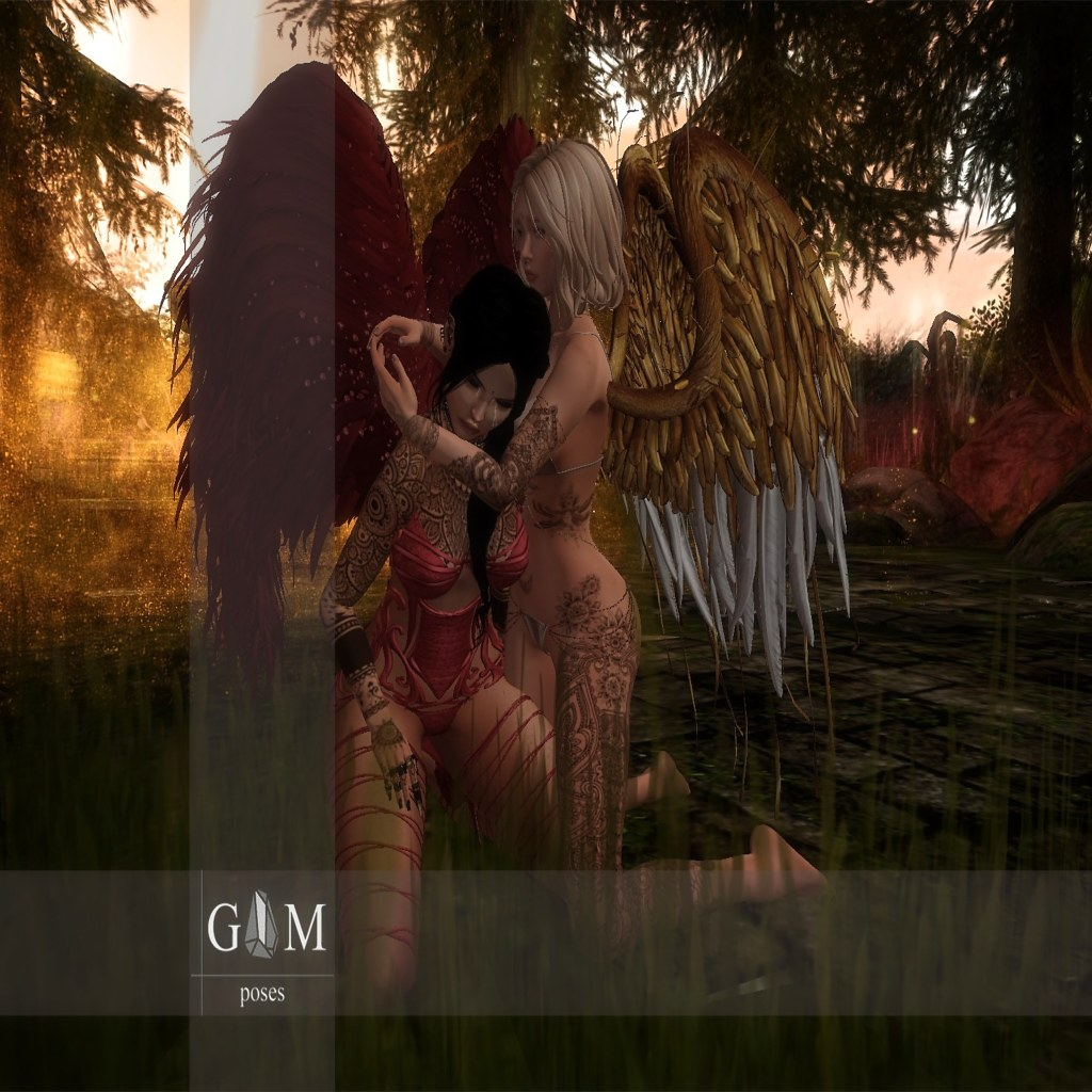 divine sadness - SecondLifeHub.com