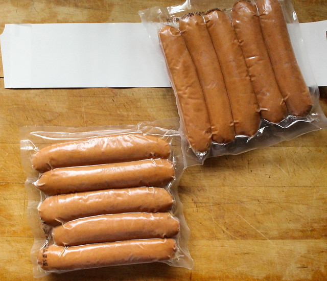 Product Review of President's Choice Poutine Flavour Smokies