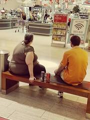 German Obesity Epidemic (Nuremberg)