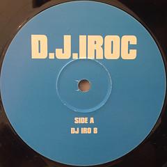 D.J. I-ROC:I ROC CELEBRITY BIRTHDAY FREE STYLE BASH(LABEL SIDE-A)