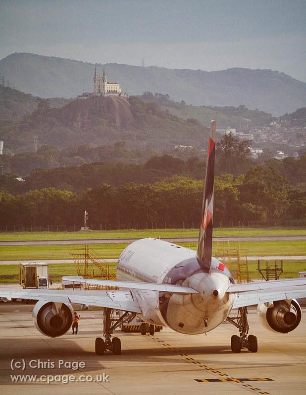 Rio de Janerio Airport