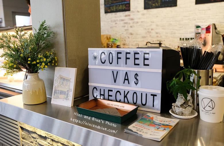Coffee VA.霧峰咖啡館17
