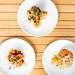 Scaramouche Pasta Bar and Grill: Estrella Damm Tapas Journey
