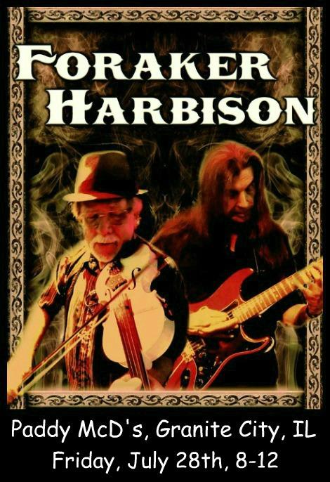 Foraker & Harbison 7-28-17