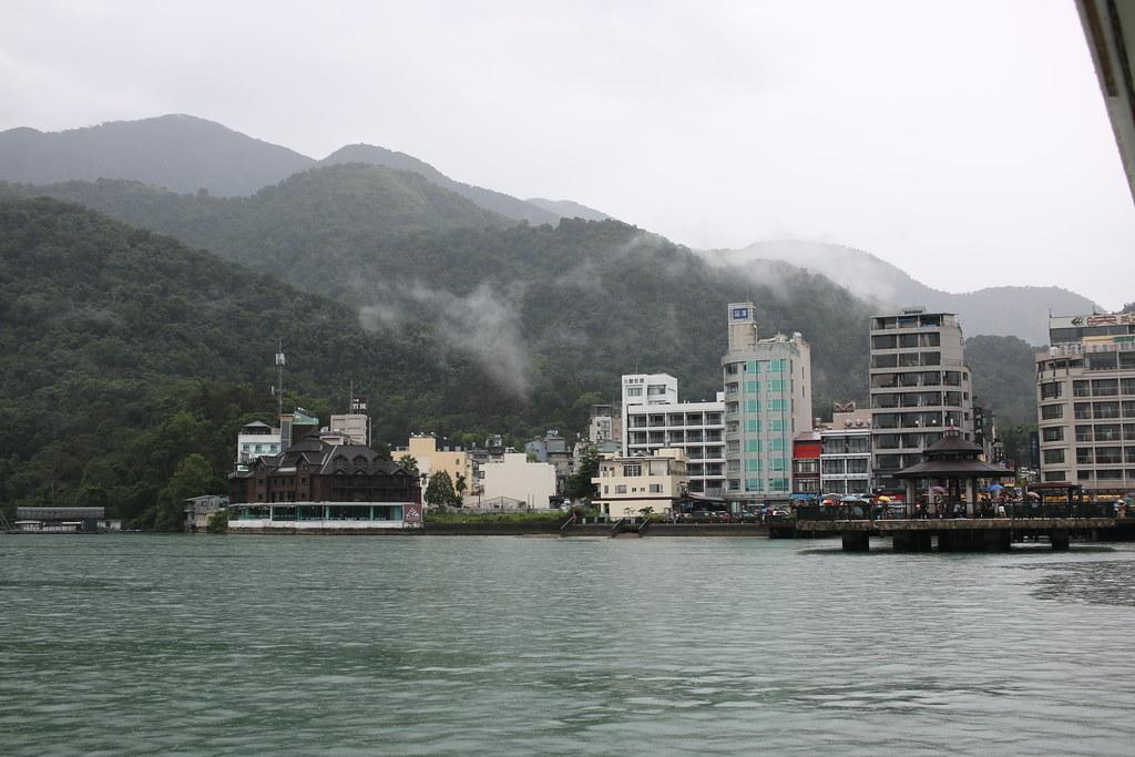 日月潭遊湖 (7)