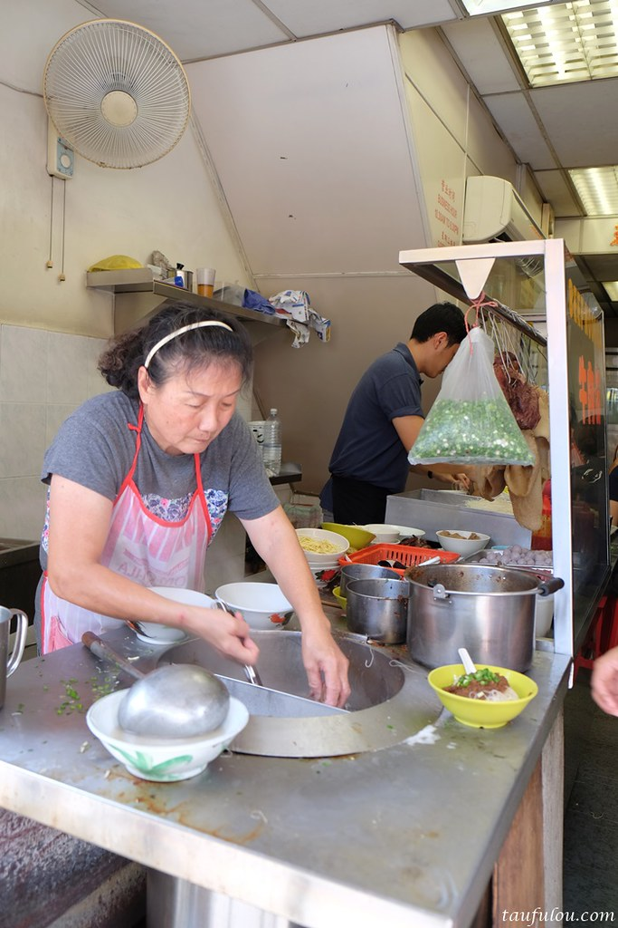 Sin Kee Beef Noodle (3)