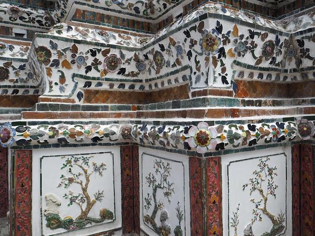 P6233157 ワット・アルン(暁の寺/Wat Arun) バンコク3大寺院 bangkok thailand