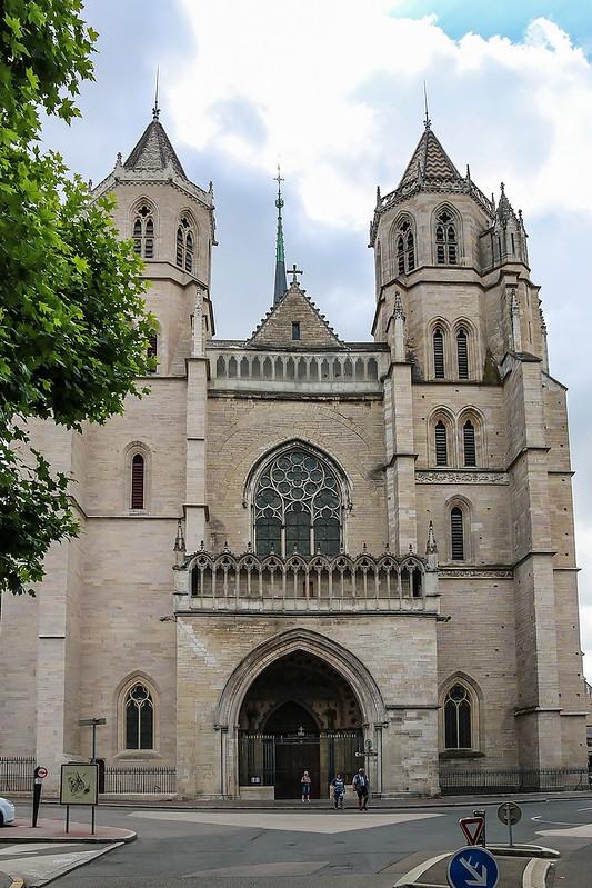 Dijon 35303090063_b3cdae480e_c