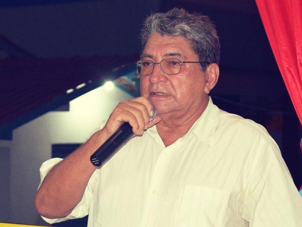 Por unanimidade, TSE mantém cassação de ex-prefeito e ex-vice-prefeito de Oriximiná, Gonzaga, ex-prefeito de Oriximiná