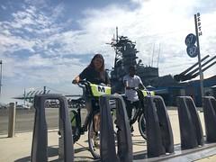 Metro Bike Share coming to Port of LA