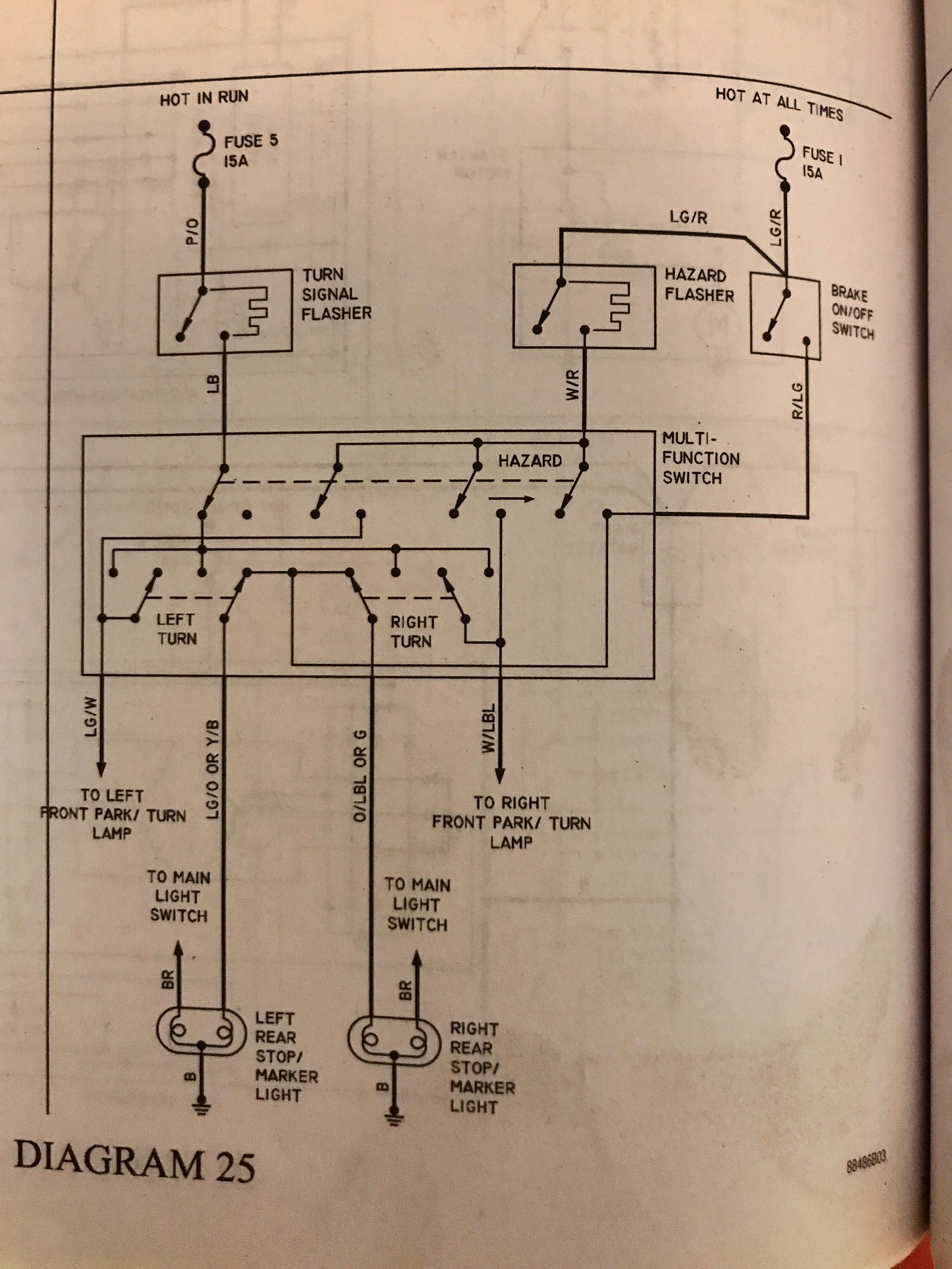 Skoolie Net Corbeil Bus Wiring Diagram Trusted Mci Schematic