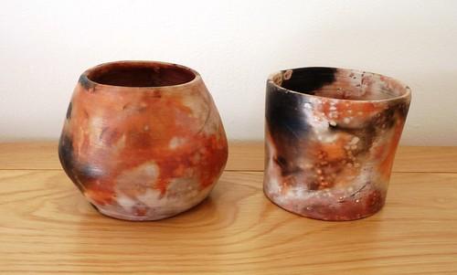 saggar pots