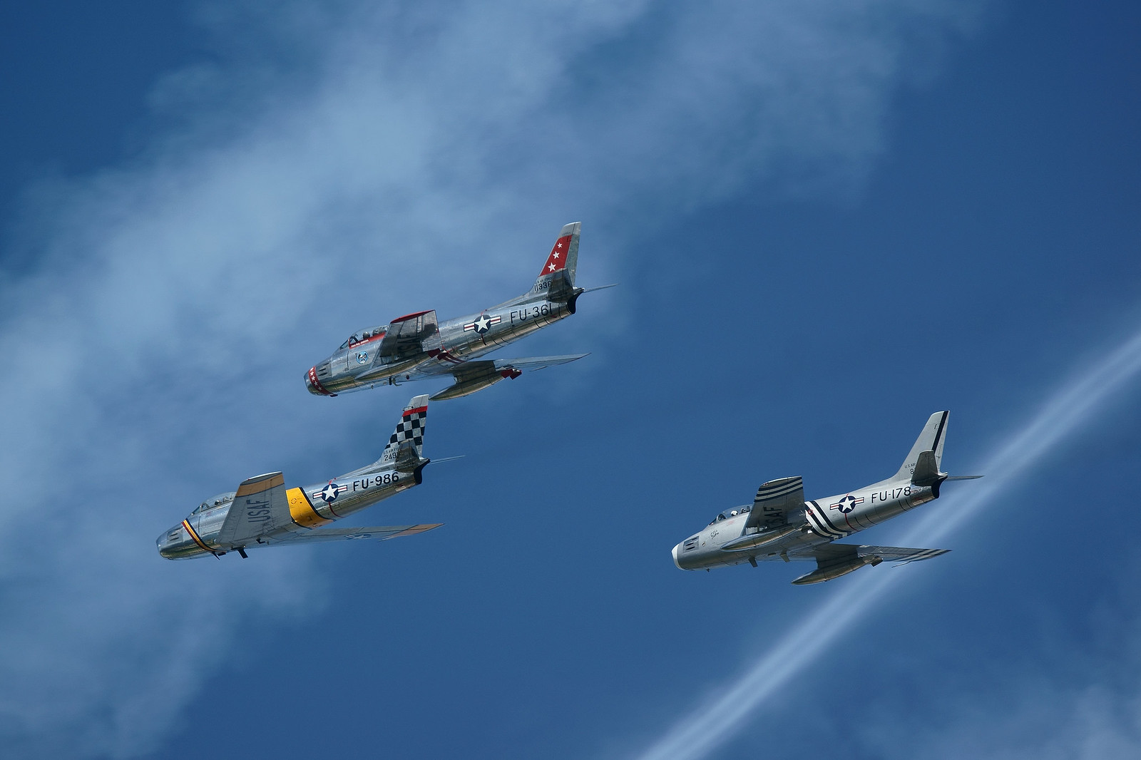 How many jet warbirds are in private hands? - AR15 COM