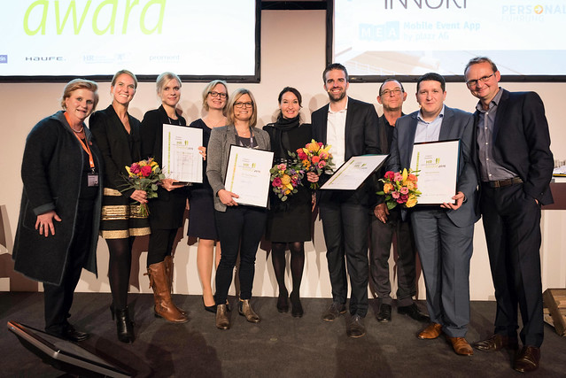 HR Next Generation Award 2016 Berlin
